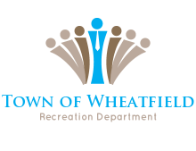 Town of Wheatfield Recreation Center Logo